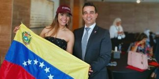 Médica venezolana graduada en Harvard