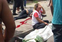 Masacre de San Felix