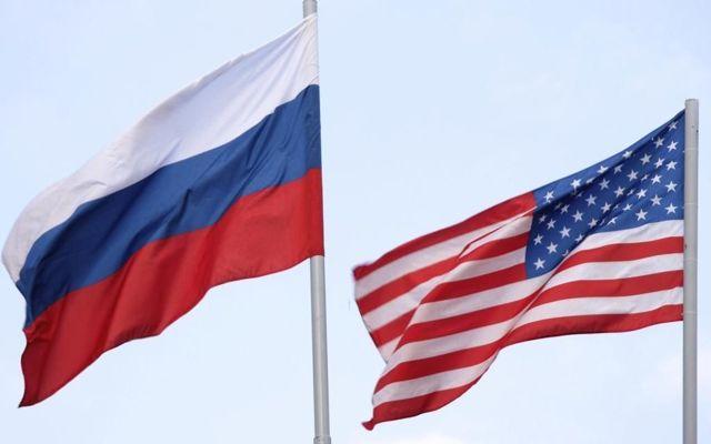 Rusia, Estados Unidos.