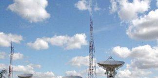 Base Aérea de El Sombrero, Estado Guárico.