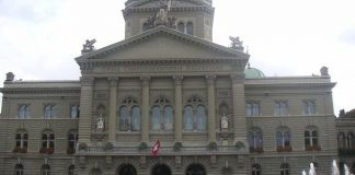 Consejo Federal de Suiza