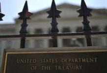 Estados Unidos sancionó a siete diputados de la AN