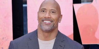 Dwayne Johnson, La Roca