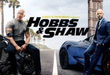 Hobbs y Shaw
