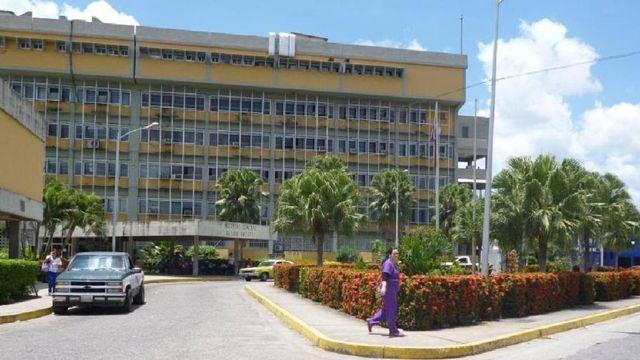 Hospital Luisn Razetti de Barinas