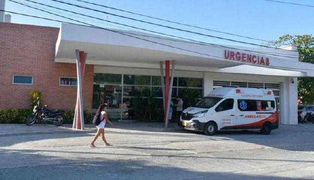 Hospital de Colombia