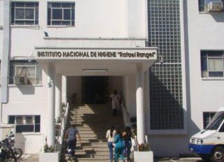 Instituto Nacional de Higiene