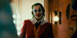 Joker, Guasón.