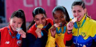 Juegos Panamericanos
