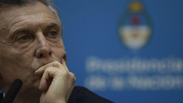 -¿por qué perdió  Macri en argentina ?