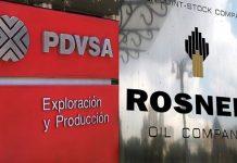 Pdvsa-Rosneft
