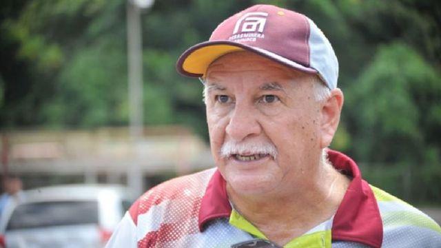 Rubén González, sindicalista
