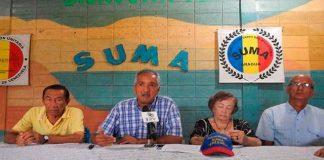 SUMA Aragua