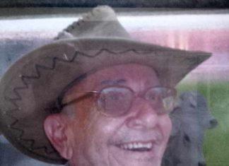 Santiago Barreto