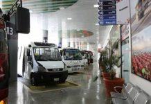 Unidades de Transporte