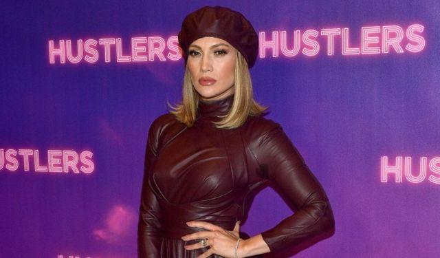 Jennifer López-Hustlers