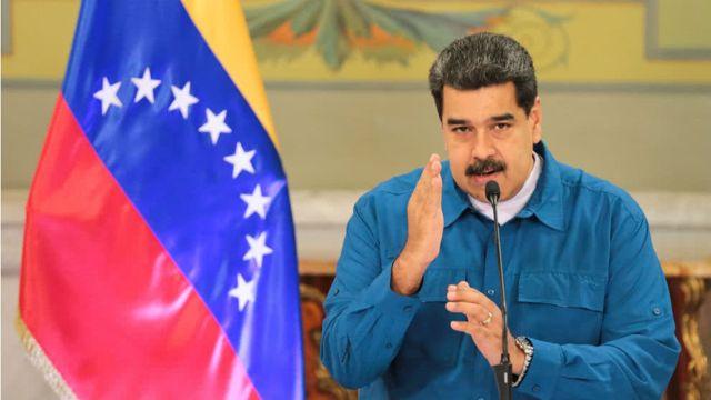 Maduro aprobó 12 millones de euros para modernizar el Cicpc