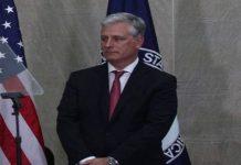 Robert O'Brien nuevo asesor de Seguridad Nacional de EEUU.