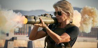 Sarah Connor, Terminator