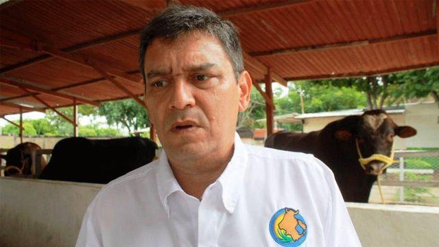 Armando Chacín, Presidente de Fedenaga.