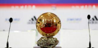Balón de Oro 2019