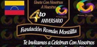 Fundación Román Camacho