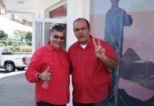 hung petroleun y bolivigia hacen alianza