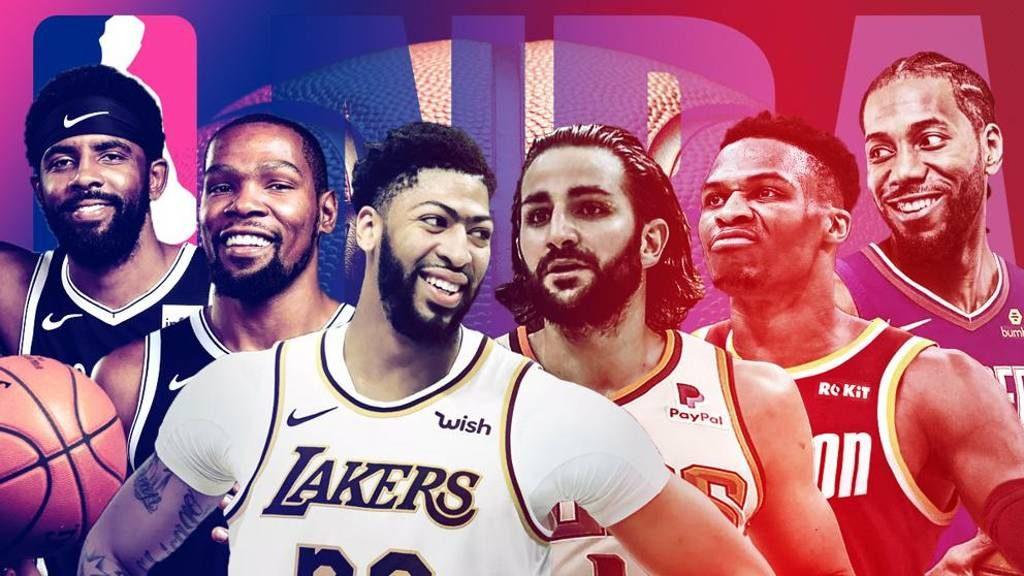 Resultados NBA