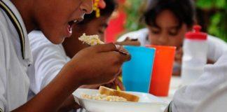 Programa de Alimentación Escolar