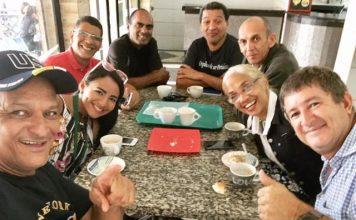 Trabajadores de los medios de Guárico