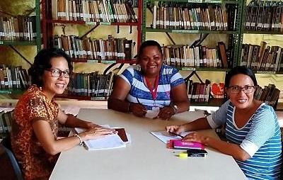 universidad bolivariana de venezuela e INIA