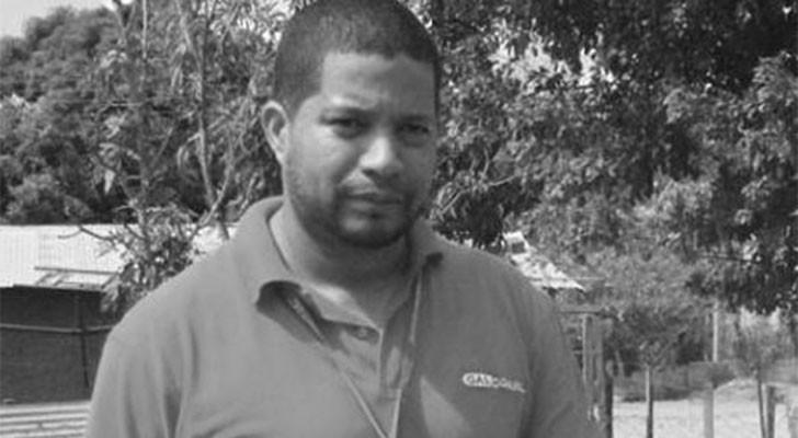 Leomar Gil