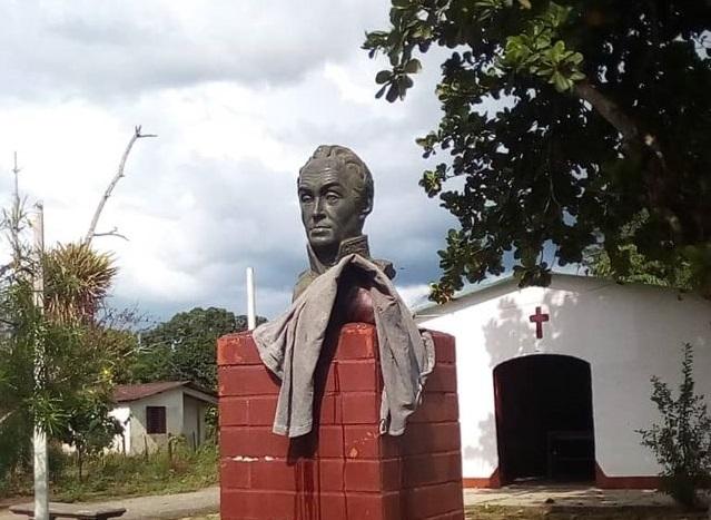 ASESINAN A DOS HOMBRES EN CAUCAGUA. desmembrados