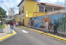 Casco Histórico de Calabozo