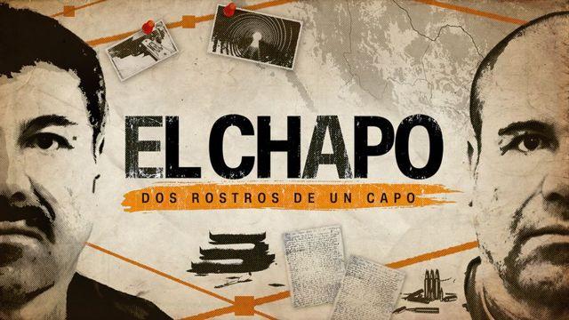 "Documental ""el Chapo"""
