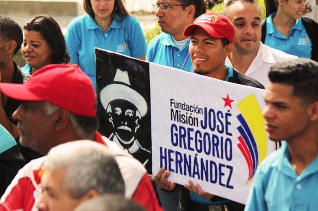 Misión José Gregorio Hernández