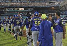 Resultados LVBP: Magallanes venció a Bravos.
