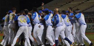 Resultados LVBP: Magallanes derrotó a Margarita.