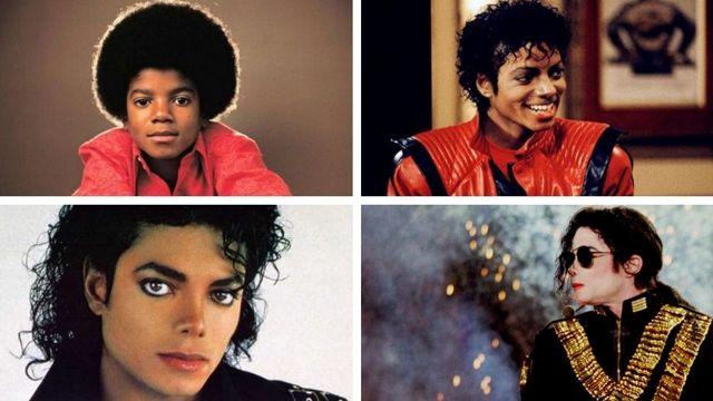 Película de Michael Jackson