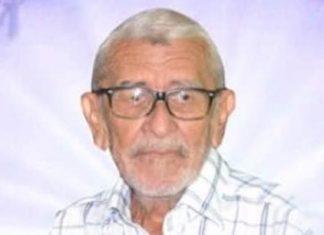 Santiago Ramón Barreto Rivero