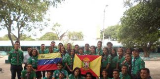Scouts de Aragua