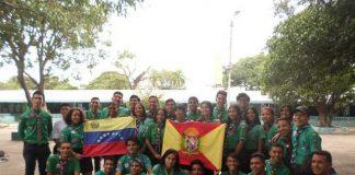 Scouts de Aragua