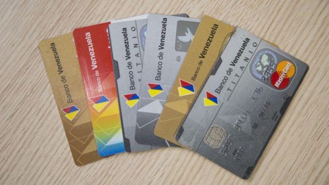 Límites de Tarjetas de créditos