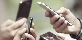 Servivio de mensajería de texto