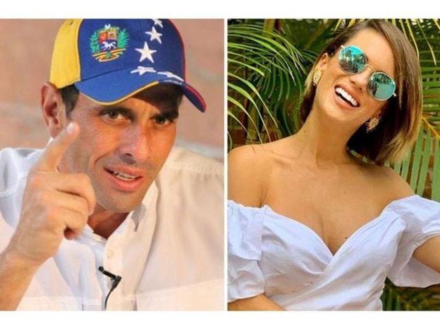 Henrique Capriles Radosnki