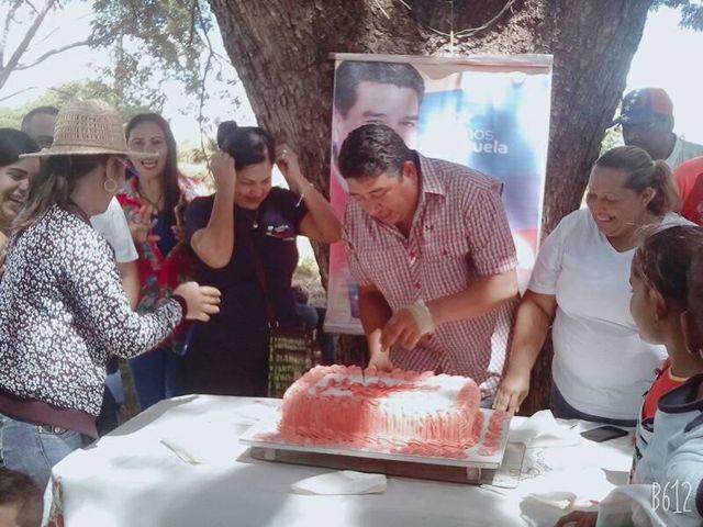 alcalde guariqueño