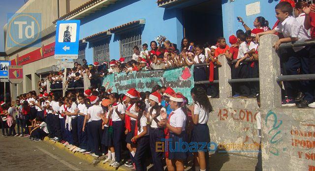 Escuela Vicente Peña