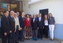 embajador italia en venezuela
