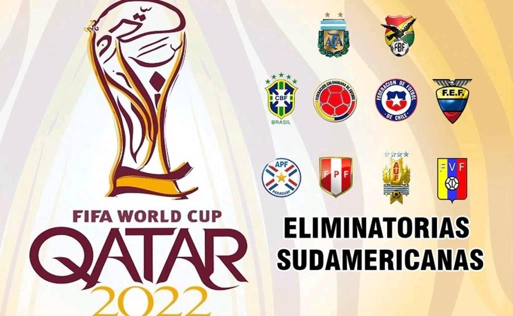 Camino de Venezuela en las eliminatorias sudamericanas del Mundial Qatar 2022.