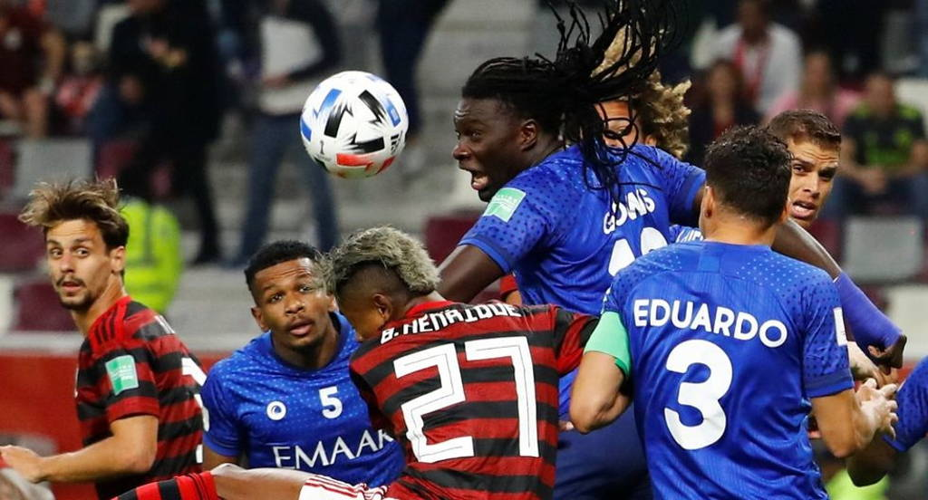 Flamengo vs Al Hilal